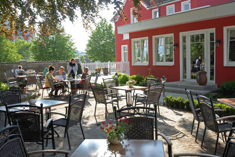 Marien Cafe Flensburg De